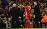 'Tiểu Gullit' chấn thương, Morata và Azpilicueta có hành động khiến fan mát lòng