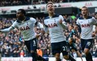 Tìm người thay Modric, Real gạ gẫm cầu thủ thứ 3 của Tottenham trong 1 tuần