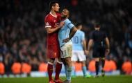 Anh hòa Croatia, CĐV Liverpool khoái chí vì hành động của Lovren với Sterling