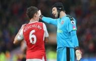 Arsenal chính thức cập nhật tình hình chấn thương của 6 bệnh binh