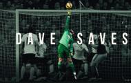 Bạn đã hiểu vì sao Man Utd không thể để De Gea ra đi chưa?