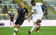 Highlights: Croatia 0-0 Anh (Nations League)