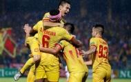Nam Định trụ hạng V.League: Bóng đá chưa bao giờ 'chết'!