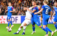 Thua Thụy Sĩ 0-6, động lực nào để Iceland suýt đánh bại Pháp?