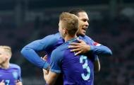CĐV Liverpool phát cuồng vì đồng đội của Van Dijk