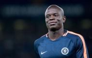 Đây, hành động đáp trả của Chelsea khi PSG liên tiếp ve vãn Kante