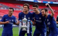 Không phải Hazard, đây mới là những công thần trong mắt HLV Sarri