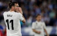 Xong: Gareth Bale có câu trả lời cho Man Utd!