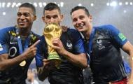 Dằn mặt Luke Shaw, M.U mang 72 triệu bảng xé hợp đồng nhà vô địch World Cup