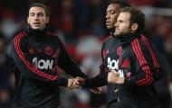 Đội hình cực mạnh có thể rời Man Utd theo dạng chuyển nhượng tự do