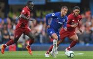 Stuart Pearce: Man City và Liverpool nên mua ngay Hazard