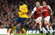 Arsenal và PSG đấu tranh kịch liệt vì sao Atletico Madrid