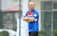 Sốc! Thầy Park tính 'vá hàng thủ' bằng một tiền đạo?