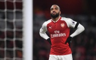 Thi đấu thăng hoa, Lacazette bất ngờ thú nhận sự thật đáng buồn về Arsenal
