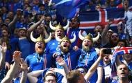 Đội tuyển Iceland: Khi những chiến binh Viking không còn là ẩn số