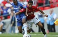 'Kẻ phản bội' Arsenal công khai bí mật về vụ đi đêm tai tiếng với Chelsea