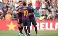 Sốc: Tân binh 36 triệu bảng tính đào tẩu chỉ sau 3 tháng tại Barca