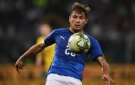 Nóng! Arsenal gia nhập cuộc đua sở hữu sao tuyển Italia