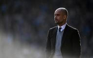 4 điều rút ra sau tuyên bố muốn sang Serie A của Pep Guardiola