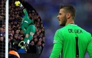 M.U chi 100 triệu euro chiêu mộ người thay De Gea; Lộ mục tiêu mới của Real
