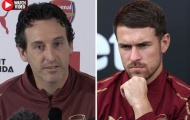 CĐV Arsenal chỉ trích phát biểu của Emery về Ramsey