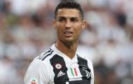 Cho Ronaldo 'ngửi khói' cuộc đua Vua phá lưới, 'tiểu Lewandowski' nói gì?