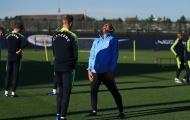 De Bruyne sẵn sàng, Pep Guardiola cười hả hê