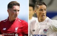 Xong, Liverpool hết đường gọi 'Torres mới' trở lại Anfield