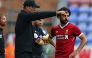 Lý do khiến Salah sa sút, lỗi là của Klopp?