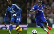 Makelele lên tiếng về truyền nhân của mình ở Chelsea