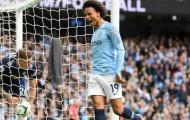 Man City sắp gia hạn với kẻ từng bị Guardiola chỉ trích