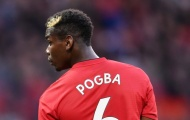 Pogba: 'Anh ấy xuất sắc nhất Premier League'