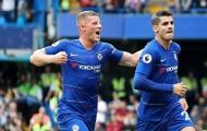'Sarri nên xếp cậu ấy đá chính khi Chelsea đấu Man United'