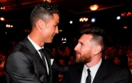 Sốc! 89% NHM Liverpool tin rằng cầu thủ này chỉ đứng sau Messi và CR7
