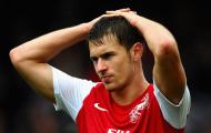 Xong: Sếp Arsenal lên tiếng vụ Ramsey, chốt kế hoạch chuyển nhượng mùa đông