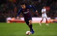 5 điểm nhấn Barcelona 4-2 Sevilla: Chỉ là tai nạn; Coutinho phải đá tiền đạo