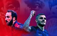 Ba điều các interista chờ đợi trong trận Derby della Madonnina