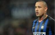 Barcelona mất Messi, Inter cũng mất hàng loạt trụ cột