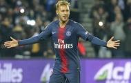 Real và Barca sẽ không thể chiêu mộ được Neymar vì lý do này