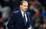 Allegiri chỉ ra dấu ấn chiến thuật giúp Juventus hạ gục Man Utd