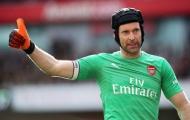 Arsenal đón liên tiếp 2 tin vui trước thềm đại chiến Sporting Lisbon