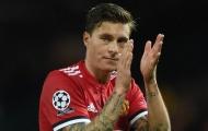 Lindelof: 'Man Utd không đáng phải thua'