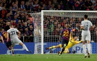 Chấm điểm Barca: Điểm 9 cho nhân vật không ngờ