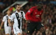 'Đừng lo, Lukaku sẽ ghi 5 bàn trong 1 trận'