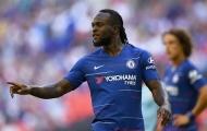 Nóng: Man Utd gây sốc với 'hàng thừa' của Chelsea