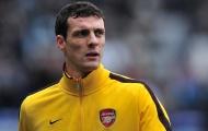 Top 10 bản hợp đồng gây thất vọng nhất Arsenal kỷ nguyên Premier League