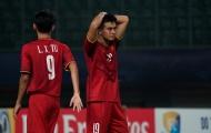 Từ thất bại của U19 Việt Nam: Hãy quen với điều đó