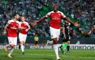 5 điểm nhấn Sporting Lisbon 0-1 Arsenal: Sự thực dụng của Emery, Điểm 10 cho Welbeck
