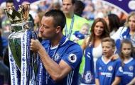 10 trung vệ xuất sắc nhất kỉ nguyên Premier League: Terry chỉ xếp thứ 2