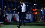 Allegri nổi điên, cầu thủ đối phương biết trước Ronaldo sẽ ghi bàn